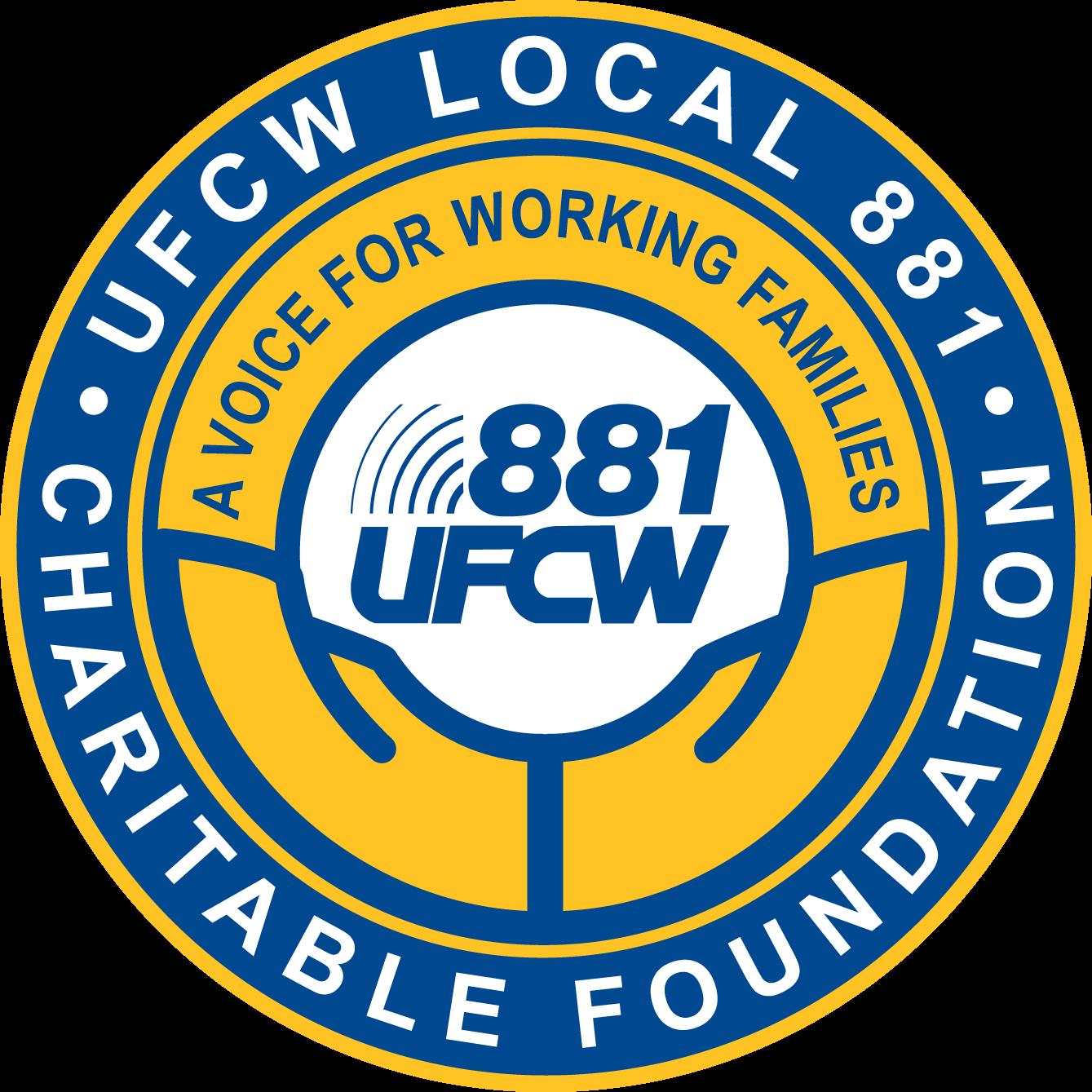Local 881 UFCW Charitable Foundation Logo_1